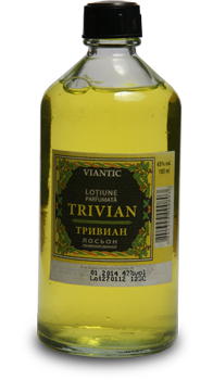 "Perfumed lotion ""TRIVIAN"", [185ml]"