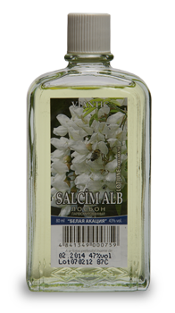 "Perfumed lotion ""WHITE ACACIA"", [80ml]"