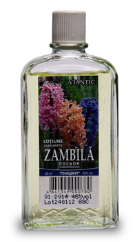 "Perfumed lotion ""HYACINTH"", [80ml]"