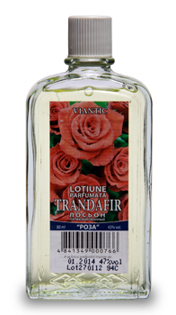 "Perfumed lotion ""ROSE"", [80ml]"