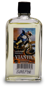 "Perfumed lotion ""VIANTIC moto"", [80ml]"