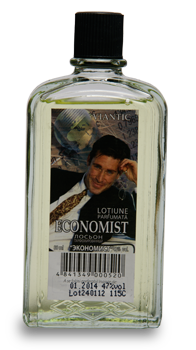 "Perfumed lotion ""ECONOMIST"", [80ml]"