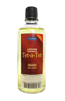 "Perfumed lotion ""TET-a-TET""  [90 ml]"