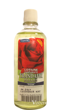 "Perfumed lotion ""ROSE""  [90 ml]"