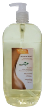 MASSAGE OIL,1L with pump
